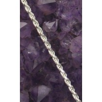 "5mm DCR 18"" 5mm Diamond Cut Rope"