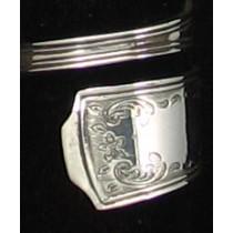 """SPR-2400  Frank W. Smith """"Lincoln Kraft Engraved"""""""