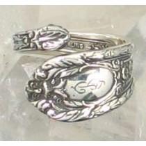 "SPR-4517  International Silver Co. ""Fontaine"""