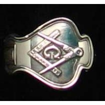 """SPR-9005  Paye & Baker """"Masonic"""""""