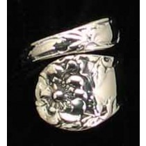 "SPR-0071  Niagara Falls Silver Company ""Unknown Pattern"""
