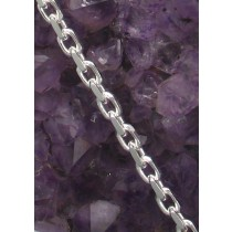 "LA BR-204 8""  7.4mm Anchor Chain"