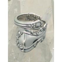 "SPR-0156  International Silver Co. ""Warwick"""