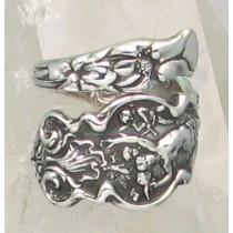 """SPR-0169  Wallace """"Irian""""  Engraved """"1902"""""""