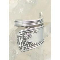 "SPR-2407  International Silver Co. ""Devonshire"""