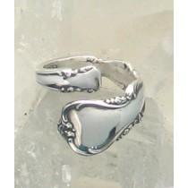 "SPR-4421  International Silver Co. ""Angelique"""