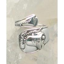"SPR-4543  ""Liberty Bell"" Souvenir Spoon"