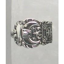 SPR-9003  Unknown Manufacturer Masonic