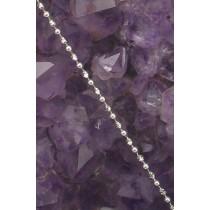 STNY BR-007  3mm Diamond Cut Bead